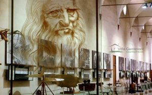 National Museum of Science and Technology Leonardo da Vinci